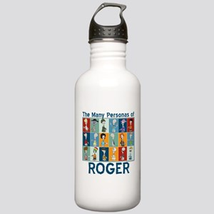American Dad Roger Per Stainless Water Bottle 1.0L