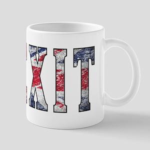 Brexit!!! Mug