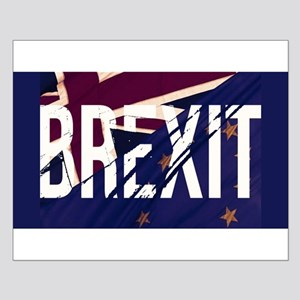 Brexit!!! Small Poster