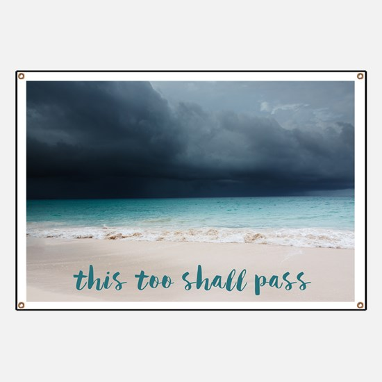 Unique Quote Banner