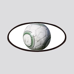 Soccer Ball Patch