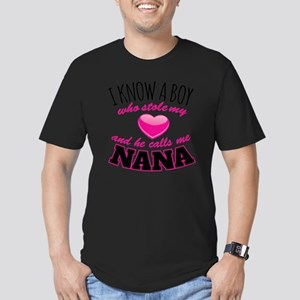 He Calls Me Nana T-Shirt