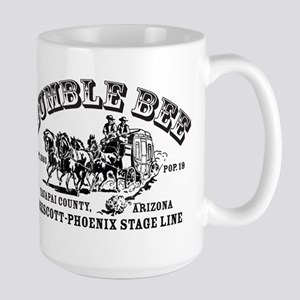 Arizona GHOST TOWNS, Bumble Bee Mugs