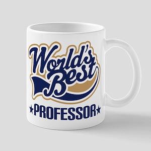 Worlds Best Professor Mugs