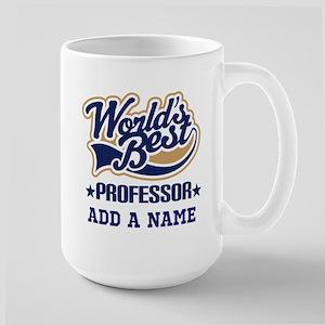 Professor Gift Idea Mugs