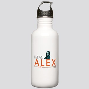 Modern Family I'm an A Stainless Water Bottle 1.0L