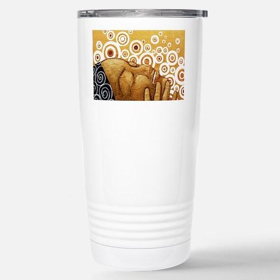 Joy Stainless Steel Travel Mug