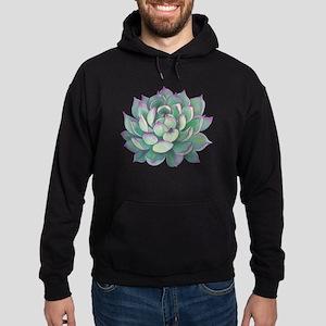 Succulent plant Hoodie