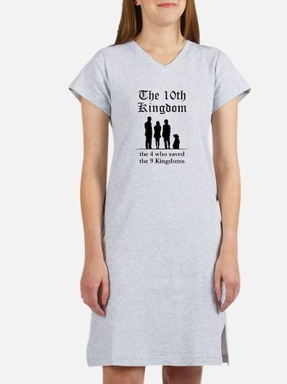 Cute Tenth Women's Nightshirt