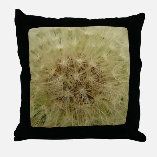 Cute Backlit Throw Pillow