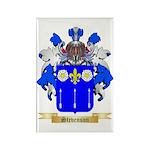 Stevenson (Killyleagh) Rectangle Magnet (100 pack)