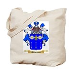 Stevenson (Killyleagh) Tote Bag