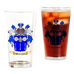Stevenson (Killyleagh) Drinking Glass