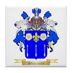 Stevenson (Killyleagh) Tile Coaster