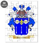 Stevenson (Killyleagh) Puzzle