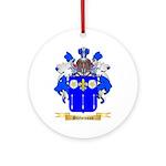 Stevenson (Killyleagh) Round Ornament