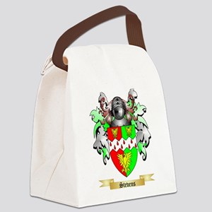 Stevens Canvas Lunch Bag