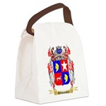 Stevanovic Canvas Lunch Bag