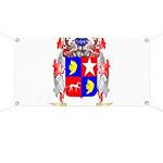 Stevanovic Banner