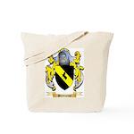 Stettinius Tote Bag