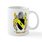 Stettinius Mug