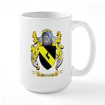 Stettinius Large Mug
