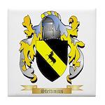 Stettinius Tile Coaster