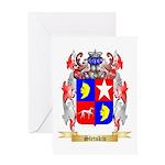 Stetskiv Greeting Card