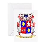 Stetskiv Greeting Cards (Pk of 20)
