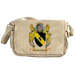 Stetler Messenger Bag