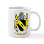 Stetler Mug