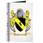 Stetler Journal