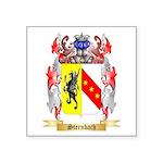 Sternbach Square Sticker 3