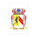 Sternbach Sticker (Rectangle)