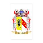 Sternbach Sticker (Rectangle 50 pk)