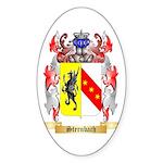 Sternbach Sticker (Oval)