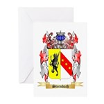 Sternbach Greeting Cards (Pk of 10)