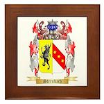 Sternbach Framed Tile