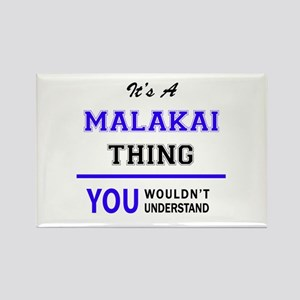 It's MALAKAI thing, you wouldn't understan Magnets