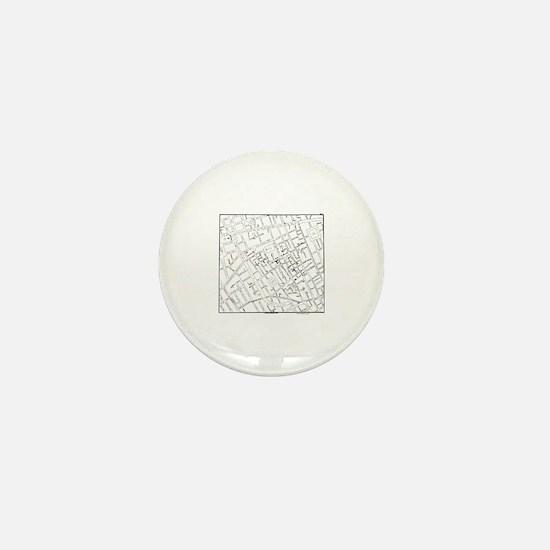 Cute Epidemiology Mini Button