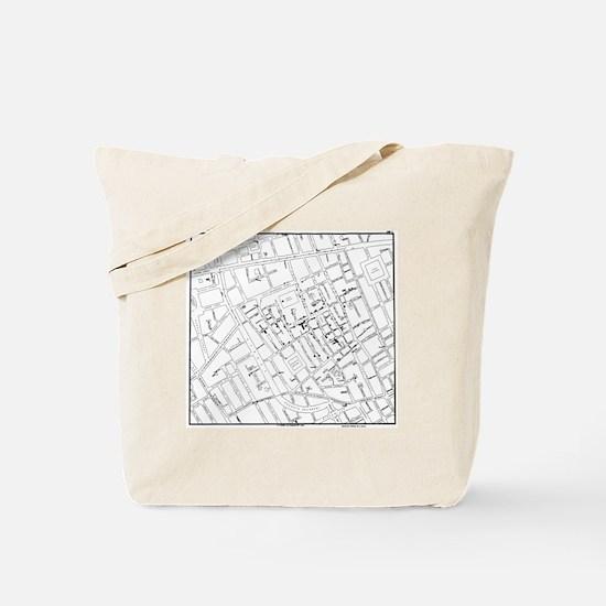 Cute Epidemiology Tote Bag