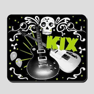 KIX Mousepad