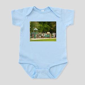 nature park Body Suit