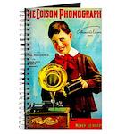 The Edison Phonograph Journal