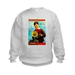 The Edison Phonograph Jumpers