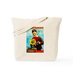 The Edison Phonograph Tote Bag