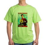 The Edison Phonograph T-Shirt