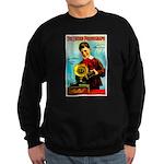 The Edison Phonograph Sweatshirt