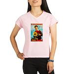 The Edison Phonograph Performance Dry T-Shirt