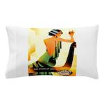 Tuborg Classic Liquor Pillow Case